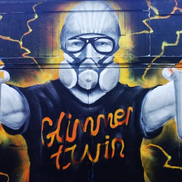 Glimmer Twin