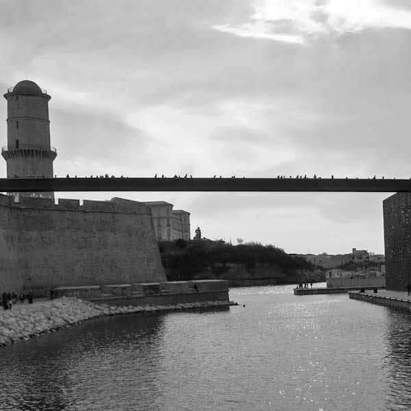 MuCEM Marseilles