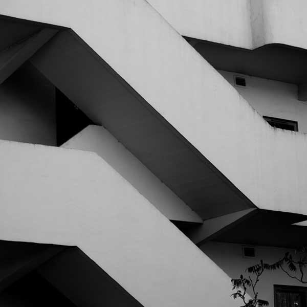 Isokon Building Lawn Road NW3