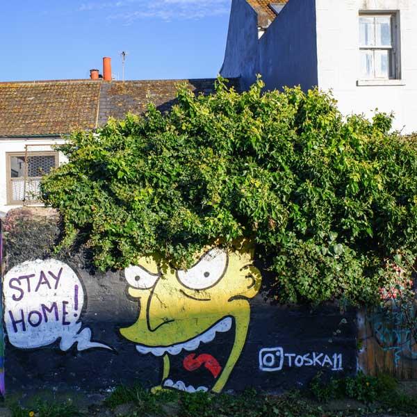 Stay Home Brighton